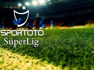 Süper Lig'de Fikstür Belli Oluyor