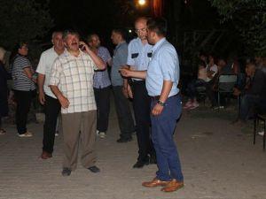 Şehit Polis, Üsteğmen Ağabeyi İle Aynı Kaderi Paylaştı