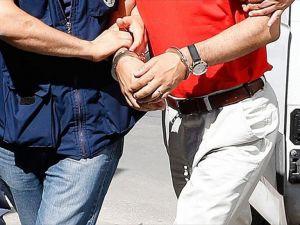 Balıkesir İl Jandarma Komutanı Kurmay Albay Arık İle Komiser Ayar Gözaltına Alındı