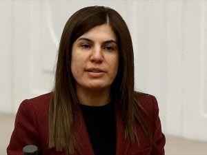 Ak Parti Grup Başkanvekili İnceöz: Bombaları Gazi Meclis'e Atanları Lanetliyorum