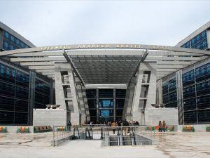 İstanbul'da 110 Hakim Ve Savcı Hakkında Gözaltı Kararı