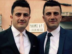 Şehit Olan İkiz Polislerin Acı Haberi Ailesine Ulaştı
