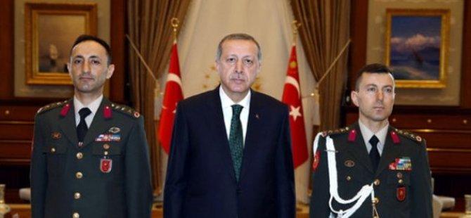 Cumhurbaşkanı Başyaveri Ali YAZICI hakkında gözaltı kararı alındı