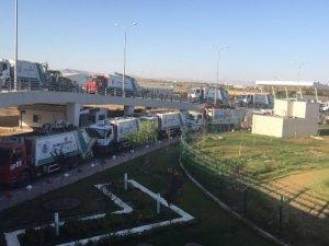 Selçuklu Belediyesi'nden havaalanı çıkarması
