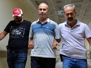 Kayseri Garnizon Komutanı Tümgeneral Yalçın Gözaltında