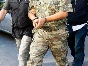Akıncı 4. Ana Jet Üssü Komutanı tutuklandı
