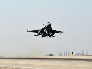 Pilotlar Uçmayı, Bakımcılar Mühimmat Yüklemeyi Reddetti