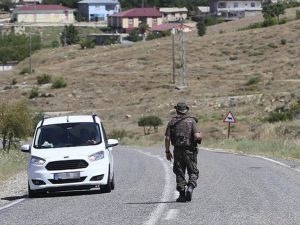 Silvan'da 3 Terörist Ölü Ele Geçirildi