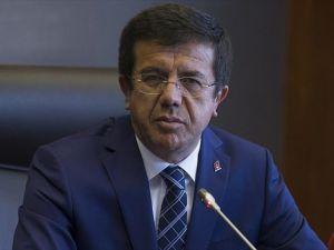Ekonomi Bakanı Zeybekci: Ekonomimiz Üretmeye Devam Etmektedir
