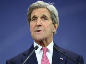 Abd Dışişleri Bakanı Kerry: Gülen'in İade Anlaşmasına Uyacağız