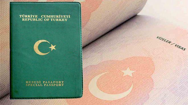 Kamu çalışanlarına yurtdışına çıkış yasağı!
