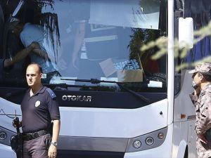 Ankara'da Darbe Girişimi Soruşturmasında 68 Daha Kişi Tutuklandı
