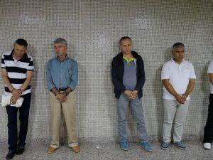 Yurt Genelinde 118 General Ve Amiral Gözaltına Alındı