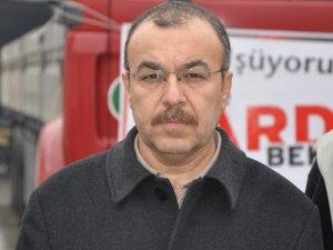 Mevlana Üniversitesi'nin yeni rektörü Eken