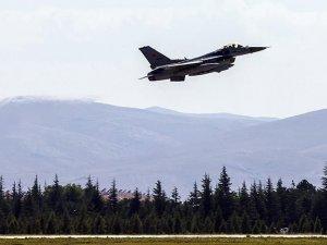 Erdoğan'a operasyon için 50 bin mermiyle havalandılar