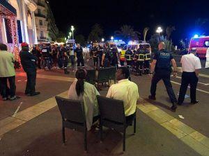 Fransa'daki Terör Saldırısında 1 Türk Vatandaşı Da Yaşamını Yitirdi