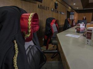 Eski HSYK 1. Daire Başkanı Okur tutuklandı