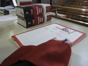 Mit Tırlarının Durdurulması Soruşturması Sanıklarını Serbest Bırakan Hakim Tutuklandı