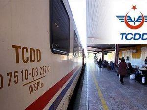 Tren Yolcularının Bilet Ücretleri İade Edilecek