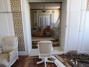 Karasayar: Bombaların Hedefinde Başbakan Yıldırım'ın Odası Vardı