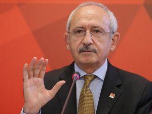 Chp Genel Başkanı Kılıçdaroğlu: Darbenin Huzur Ve Adalet Getirdiği Görülmemiştir