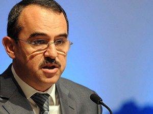 'Sadullah Ergin gözaltına alındı' iddiası