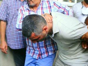 Erdoğan'ın konakladığı otele saldırıyı yöneten Tümgeneral tutuklandı