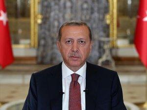 Erdoğan: TSK'nın içerisinde belli bir grup bunu düzenledi