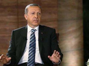 Erdoğan: Gülen'in terör örgütünün de üzerinde başka bir üst akıl var