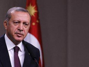 Açıklamayı Cumhurbaşkanı Erdoğan yapacak