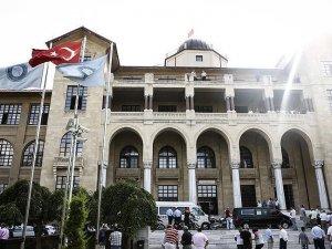 Gazi Üniversitesi rektörlüğüne vekaleten Prof. Dr. Üzülmez atandı