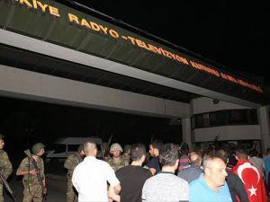 Trt'nin Başına Geçeceği Öne Sürülen Albay Tutuklandı