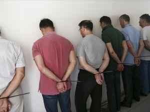 Gözaltına Alınan 125 General Ve Amiralden 109'u Tutuklandı