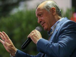 'Cumhurbaşkanı'nın Konuşması, Darbe Girişiminin Kırılma Noktası Oldu'