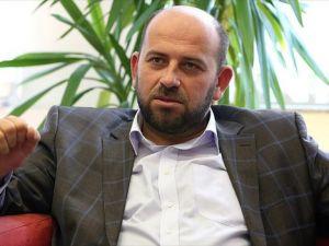 Karadağ İslam Birliği Başkanı Fejzic: Türkiye Ümmetin Lokomotifidir