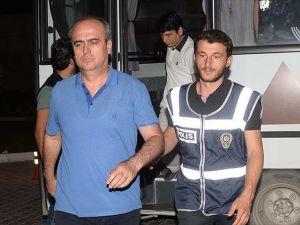'Balyoz' Hakimi Ömer Diken Tutuklandı