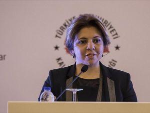 'Bütün Ortadoğu'nun Umudu Türkiye'dir'
