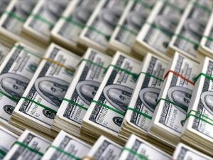 Merkez Bankası Brüt Döviz Rezervleri 14,5 Ayın Zirvesinde