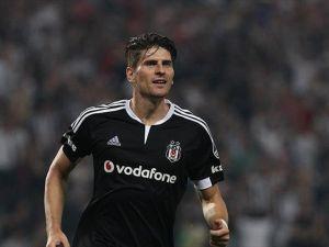Beşiktaş Mario Gomez'e Alternatif Arıyor