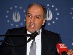 Yeneroğlu: Önlenen Darbe Girişimi Batı'da Tersyüz Ediliyor