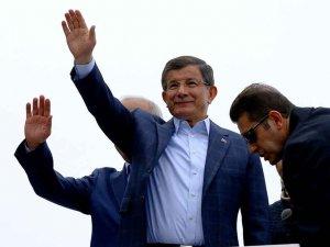 Davutoğlu bugün Konya'da