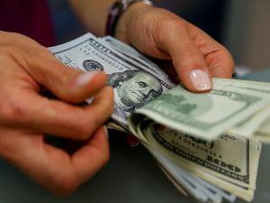 Dolar/tl 3,07 Seviyesinde Dengelendi