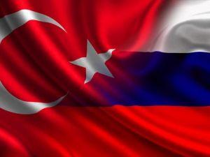'Rus-türk İlişkilerinin Normalleşme Süreci Devam Ediyor'