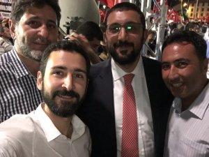 Dört Mustafa bir arada düşman çatlatıyor