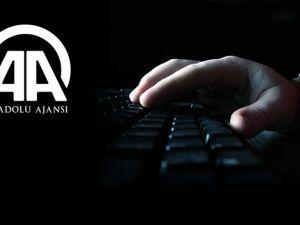 Aa'ya Yapılan Siber Saldırılar Önlendi