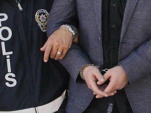 Sahil Güvenlik Hava Komutanı Bülent Özbaşaran Tutuklandı