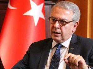 'Fetullah Gülen'in İadesi İçin Tüm Belgeleri İlettik'