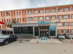 Mevlana Üniversitesi Hastanesi'nde büyük şok