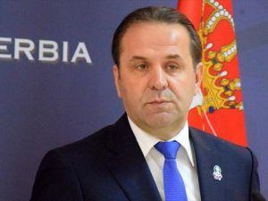 'Sivil Yönetime Darbe Girişimi Kabul Edilemez'
