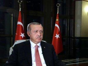 Erdoğan: Eğer temizleyemezsek bedelini çok ağır öderiz